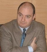 Luís Soriano, asesor técnico jurídico de ANTAI